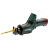 Сабельная пила metabo powermaxx ase [602264500]